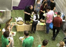 To 1o Athens Startup Weekend Sustainability με μια ματιά