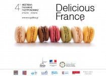 Delicious France