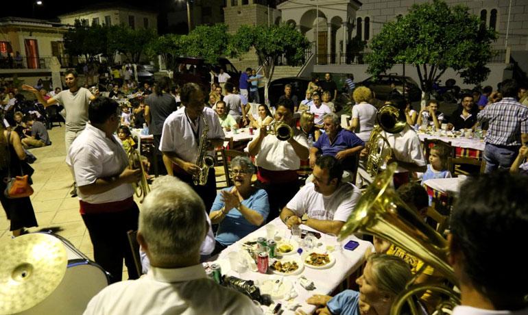melitzazz festival