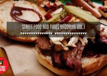 Street Food and Tunes Brooklyn vol.1