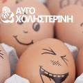 αυγά και χοληστερίνη