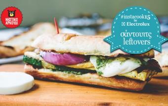 #Instacook σάντουιτς