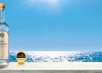 Διεθνής διάκριση για το Ούζο Πλωμαρίου Ισιδώρου Αρβανίτου  στα World Spirits Awards 2015!